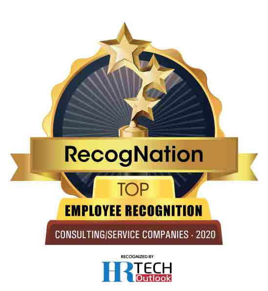 Top 10 Employee Recognition Consulting/Service Companies - 2020